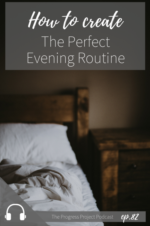 If you've ever felt like your evenings could be a little more intentional, this is the podcast episode for you. We're talking about EASY ways to enjoy your evenings more, whether you use them to work, relax with Netflix, read, or take a bath. Click through to listen in or to read a recap of the episode!