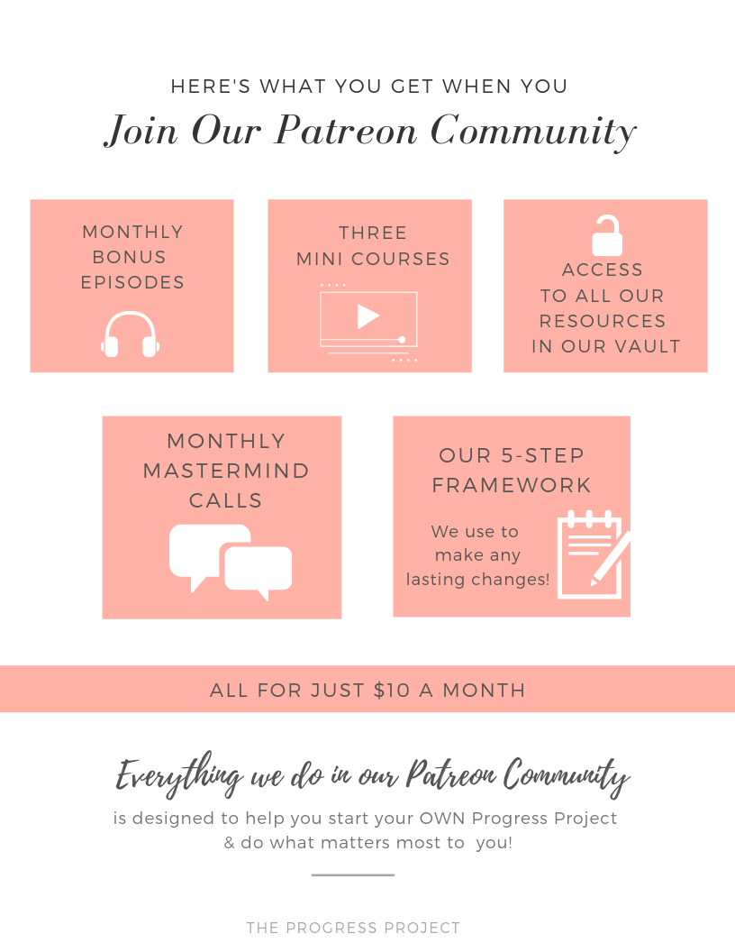 Patreon Community