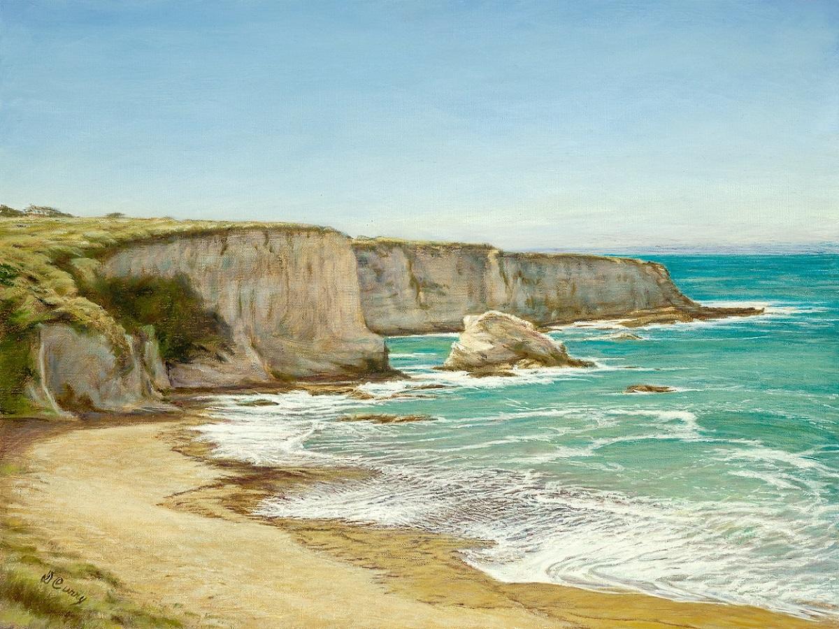 """Spooner's Cove"""