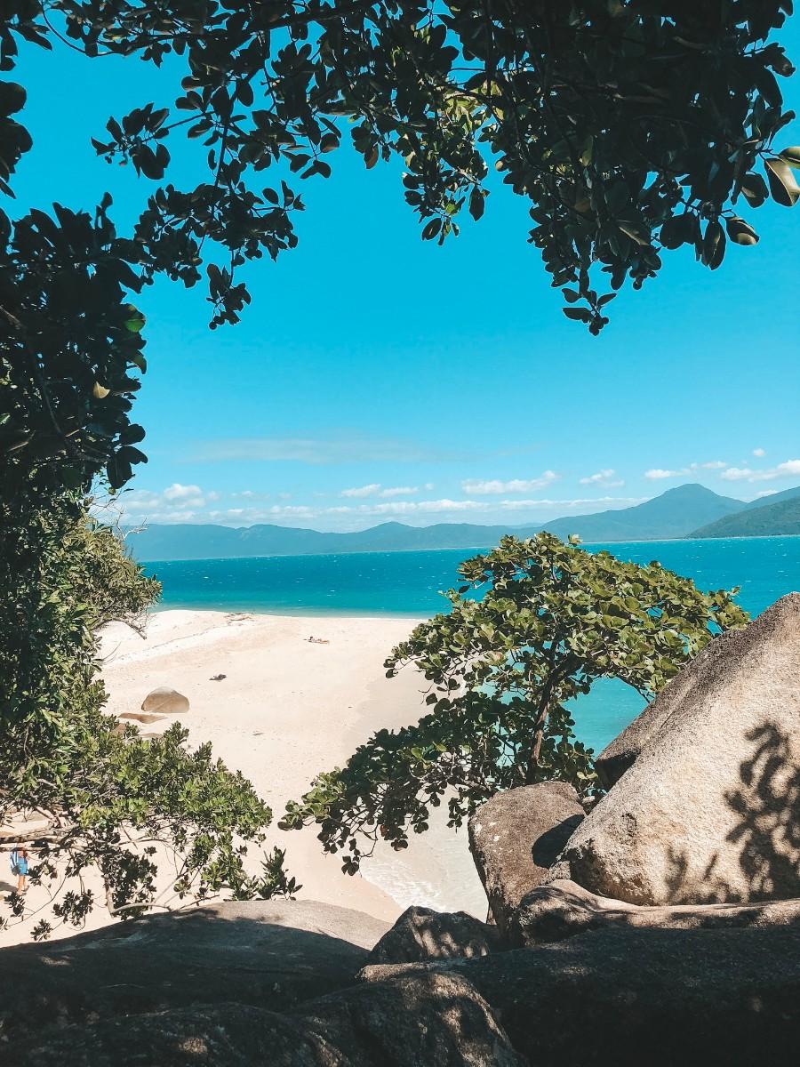 Nudey Beach - best beach in Australia. boldlygotravel.com