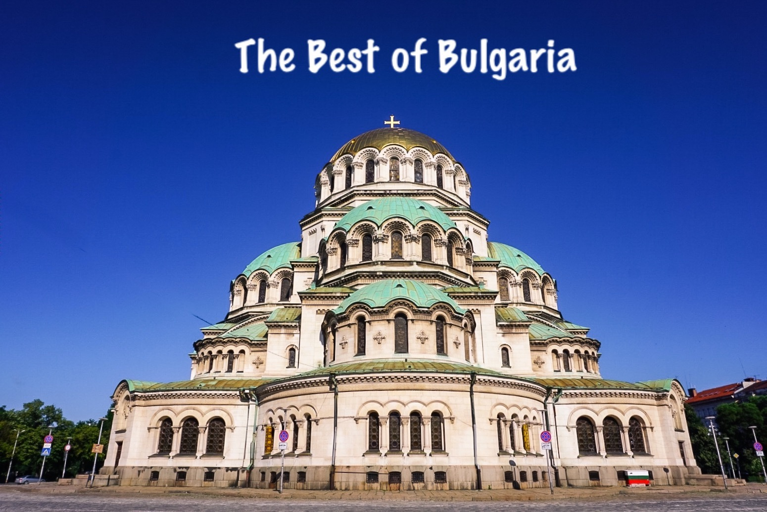 The Best of thing to do in Bulgaria. Visit Boldlygotravel.com