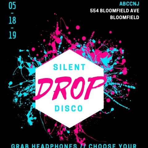 DROP FLYER - May 18 silent disco.jpg