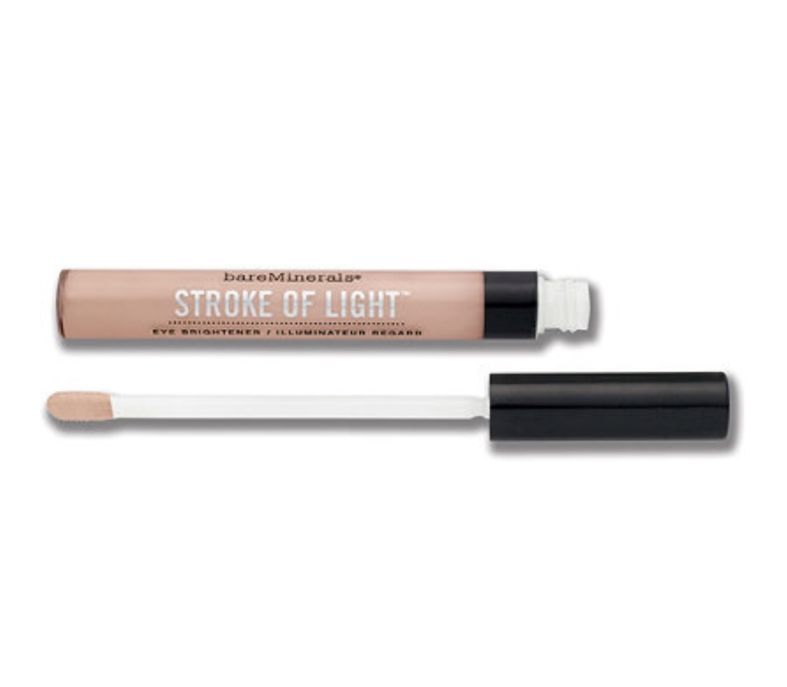 bare Minerals Stroke of Light Eye Brightener and Illuminateur  -