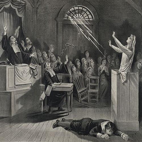 Witch no. 1 - Joseph E. Baker 1837-1914