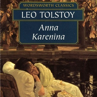 Anna Karenina - Leo TolstoyReferenced Episode 7: The Romanov Massacre