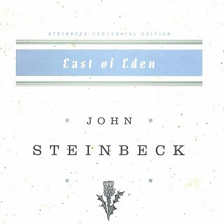 East of Eden - John SteinbeckReferenced Episode 10: Rasputin - The Mad Monk
