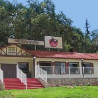 Restaurants Oak Glen