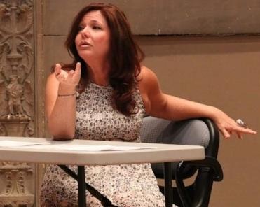 Sandra Hormozi - Encompass Arts, Artist's Manager