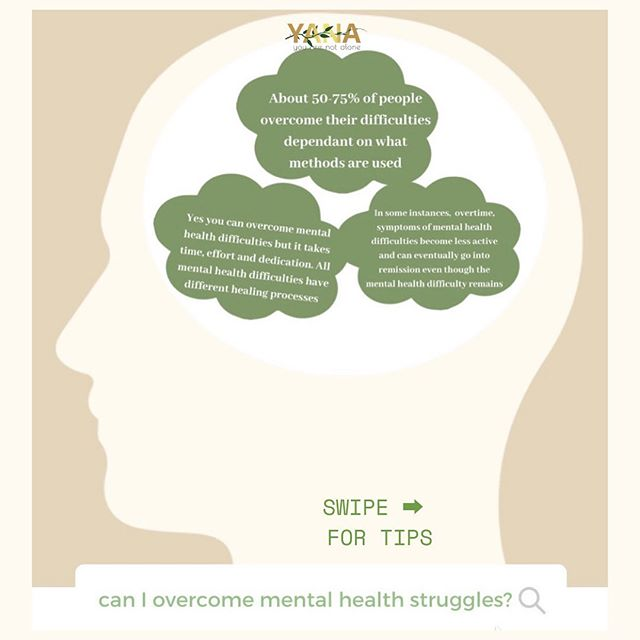 Overcoming Mental Health difficulties is a process that takes time, dedication and effort. YANA is here to help you in that process and to make sure you don't feel alone in the journey !  #yana #mentalhealth #youngadult