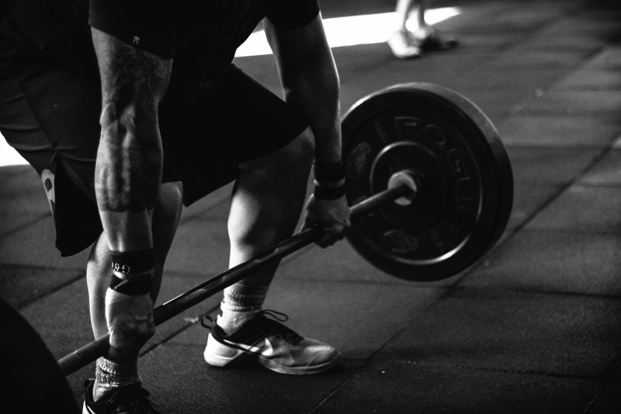 WEIGHT classes - Lift. Squat. Press.