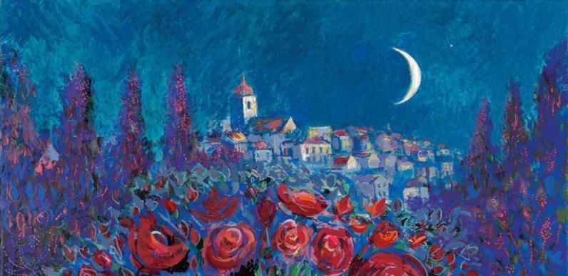 chagall-night village crop.jpg