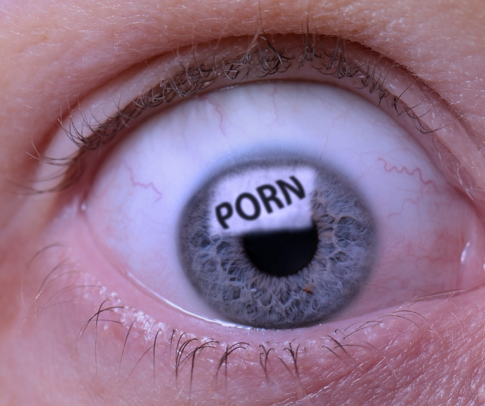 90% of 8-16 year olds have viewed pornography...most while doing homework.