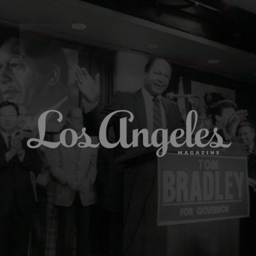 A Documentary Showcasing the Lost Legacy of L.A.'s Only African American Mayor - August 11, 2015