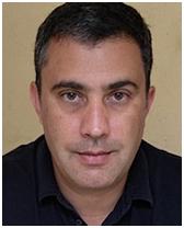 ALEJANDRO<br>VALDES-ROCHIN<br>Editor, <i>Tom Bradley's<br>Impossible Dream</i>