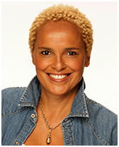 SHARI BELAFONTE<br> Narrator<br><i> Tom Bradley's Impossible<br> Dream</i>