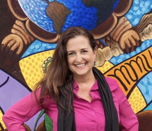 Maria Rogers Pascual, Executive Director of Prospera