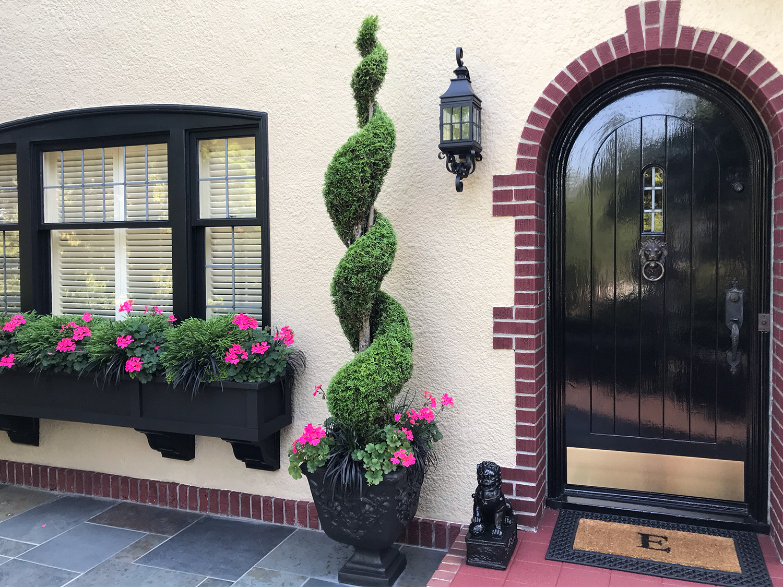 Topiary Pruning