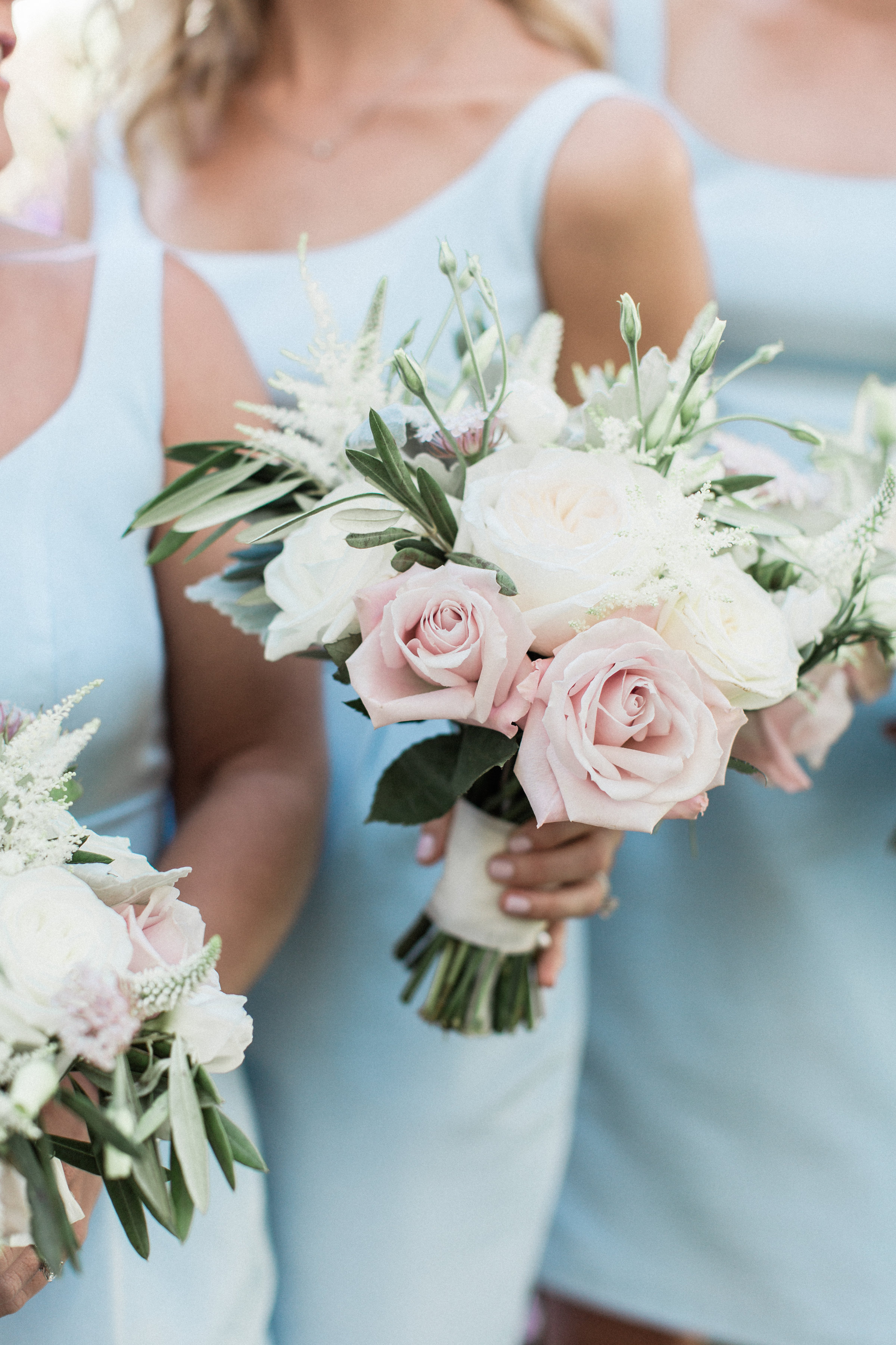 Tented Wedding - Fort Adams