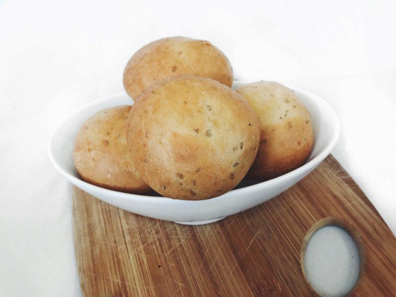 Potato Rosemary