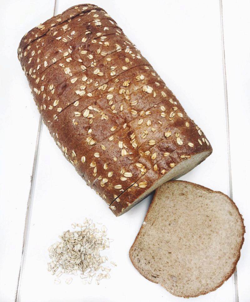 Rustico Wheat