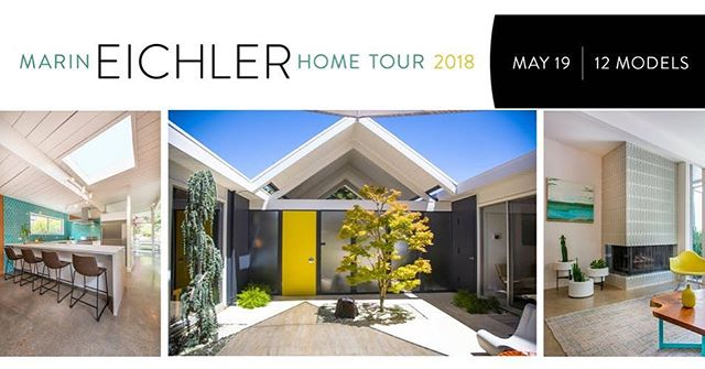 Had a fab tour of several Eichler homes in San Raphael yesterday. These homes best capture the quintessential California lifestyle, merging the indoors and outdoors. In their day, they were affordable but worth a small fortune today due to their location and design. There is a waiting list of people wanting to buy an Eichler.