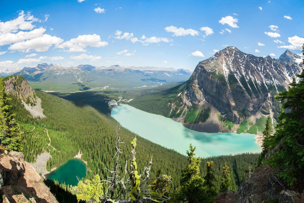 Photo by: Toby Lockley, Lake Louise