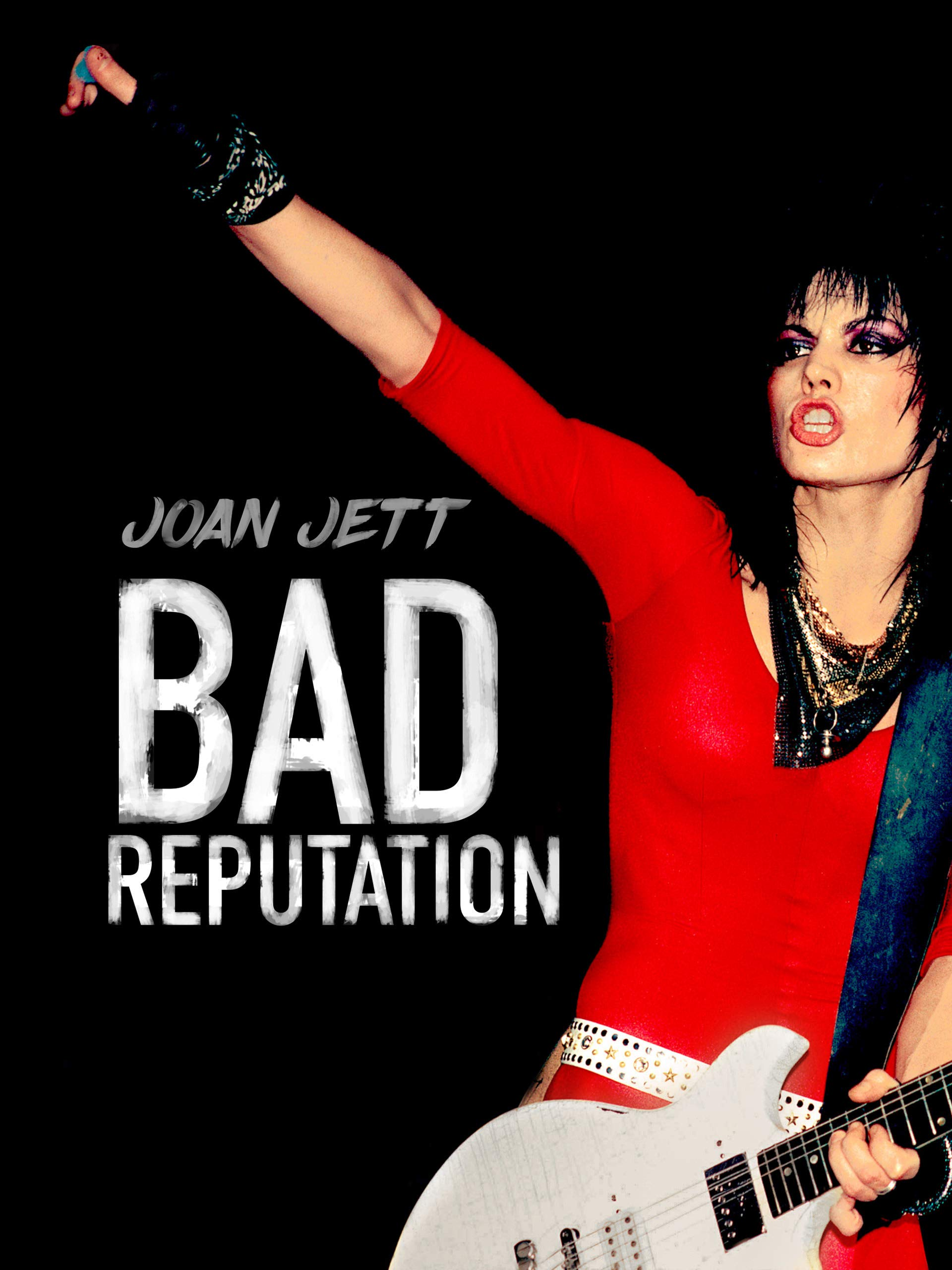 The life and career of Joan Jett from her early years ripping it up onstage as the founder and backbone of hard-rock legends The Runaways, to her solo career and the enduring presence as a rock 'n' roll pioneer and mentor.  WATCH NOW!