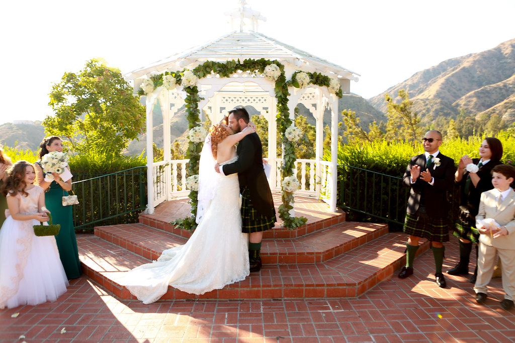 Los Angeles Wedding Planners