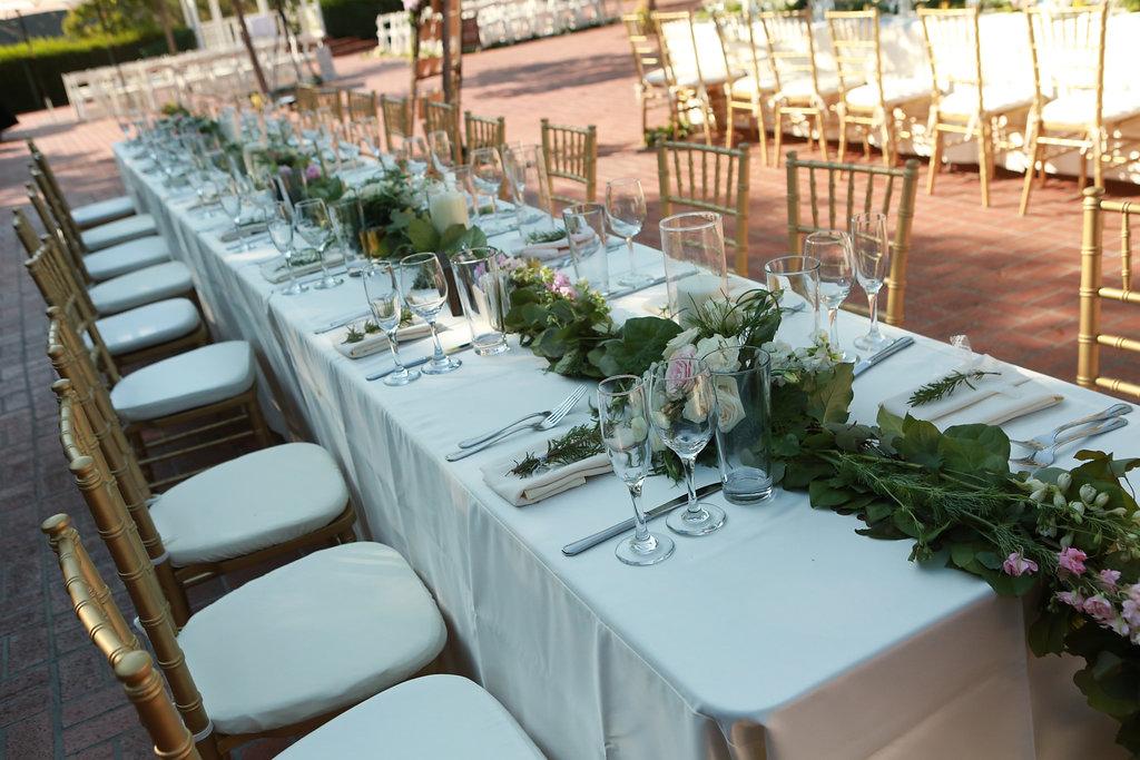 Los Angeles Wedding Planners