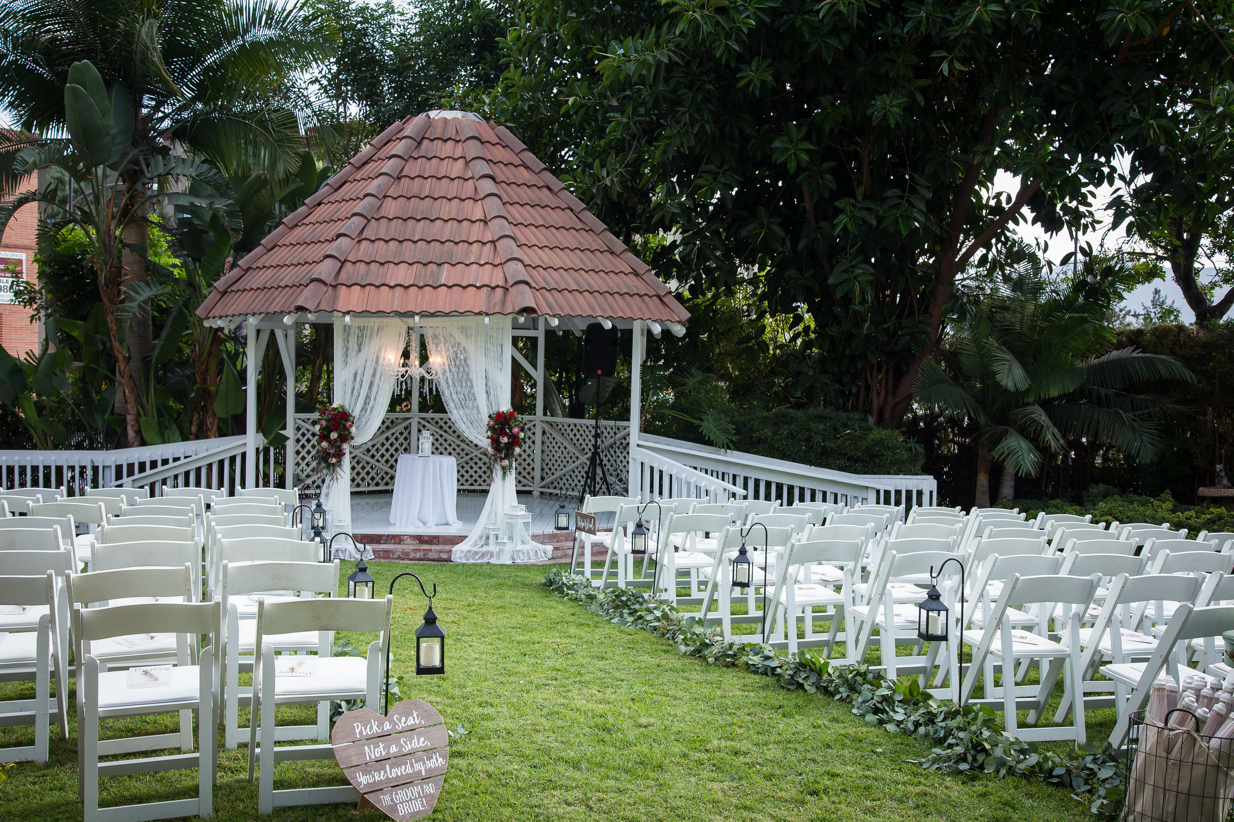 Wedding Planners in Los Angeles, California