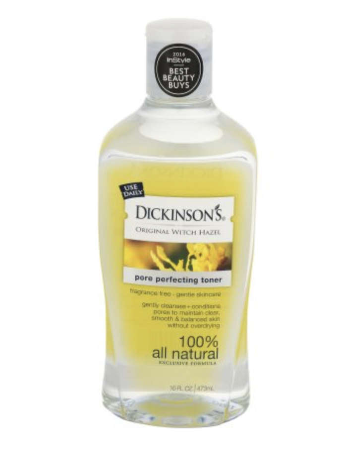 As I have gotten older, I have noticed that I am having dark spots that appear after a breakout. Luckily, I have been able to find a product that is effective and affordable. I have put this in my nightly routine and I am already seeing a difference after a few weeks. I was able to find this product at Wal-Mart for only $5
