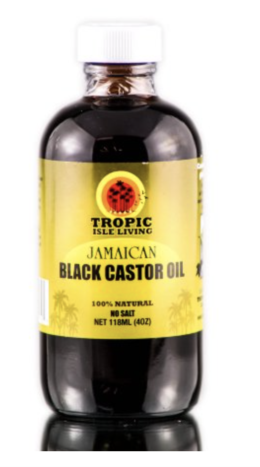 I do not know how I have not already been using this product but after my eyebrow tech explained to me that this product is amazing to help grow your lashes naturally, I immediately went to Amazon to purchase it. I have now added this to my face moisturizer (only using a few nights a week) and occasionally on my body. Unlike coconut oil, Jamaican Black Castor Oil is very thick and will clog pores if used too frequently. Using it on my face and body once a week works for me, but you should test the cadence on your skin and determine what works best for you. I was able to order this from Amazon for under $10.