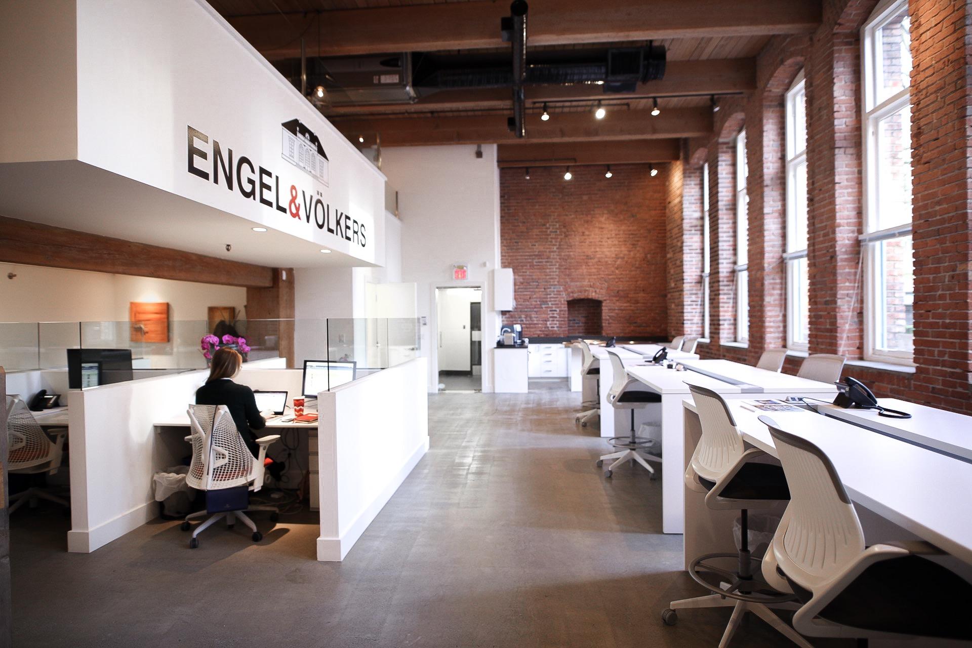 engel & völkers - digital media + video