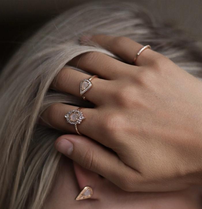 melanie auld jewelry - digital media + video