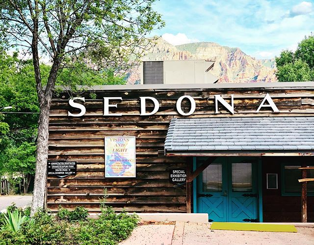 We will be here tomorrow for our final show of the tour.  We have had a blast!  If you are in Sedona and or know someone in Sedona, we still have a a few tickets for those who want to come to the show at the Sedona Arts Center.  Tickets are $15 and doors open at 6pm!  Super excited to share our latest album with this community! #sedona #sedonaarizona #sedonamusic #southwestrevivaltour #oxygenonembers #desertmusic #singersongwriter #storytellers #frontporchdesertrootsmusic #sedonaartscenter