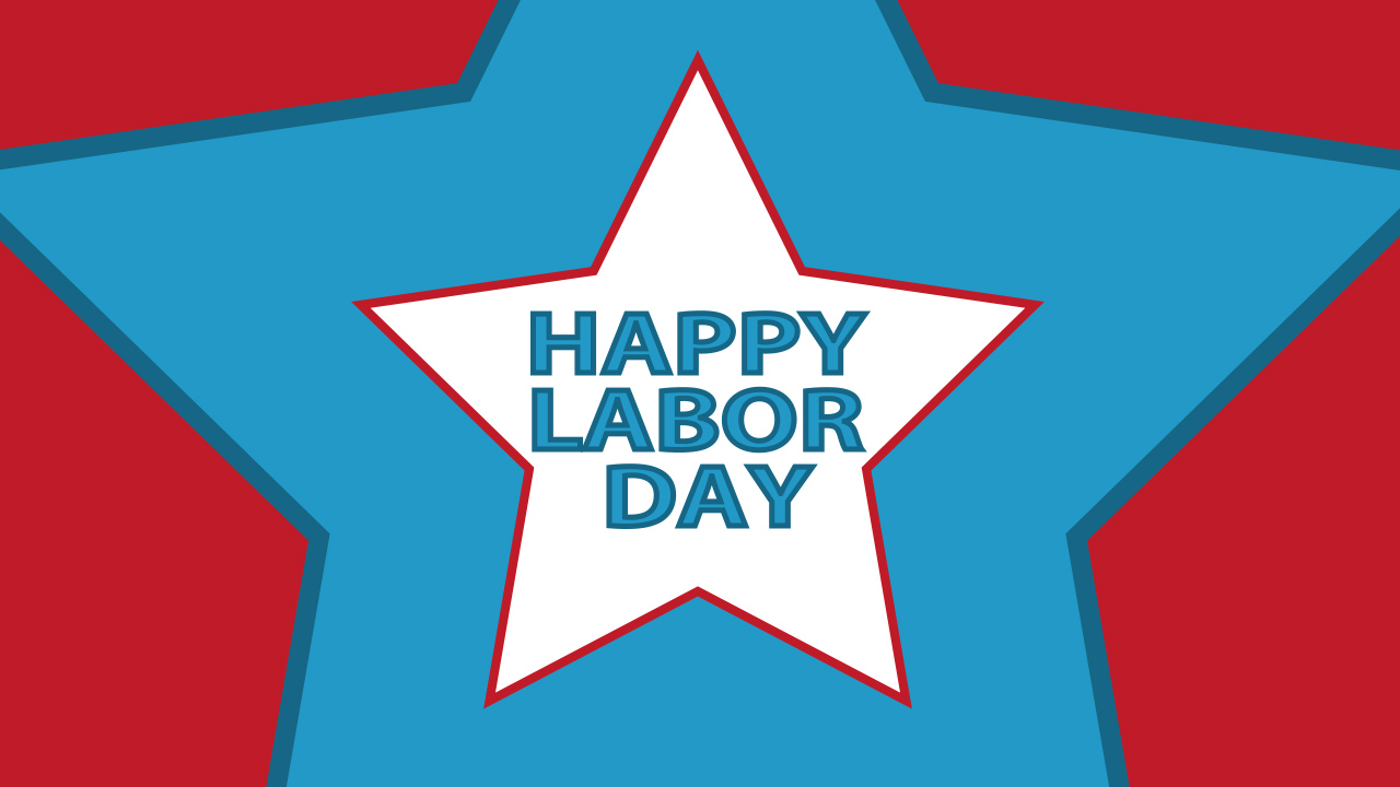 Happy Labor Day: Animated Occasions