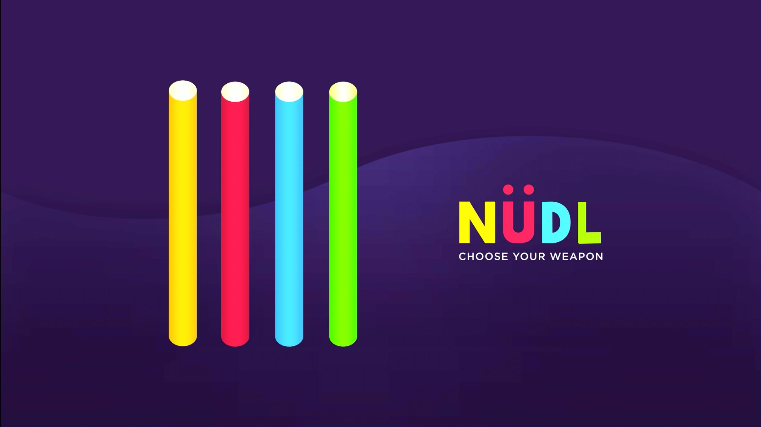Pool Nudl Logo Animation