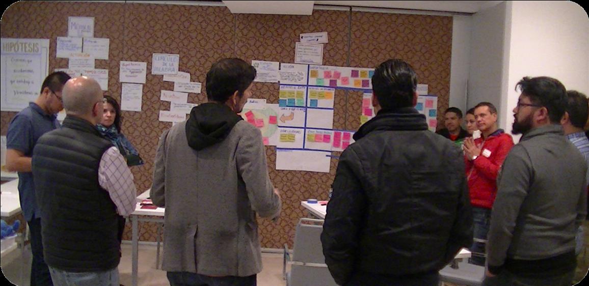 Lean Change Management Ciudad de México