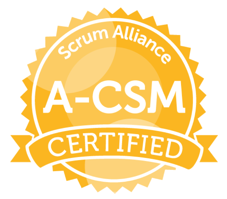 Advanced Certified ScrumMaster (A-CSM℠) -