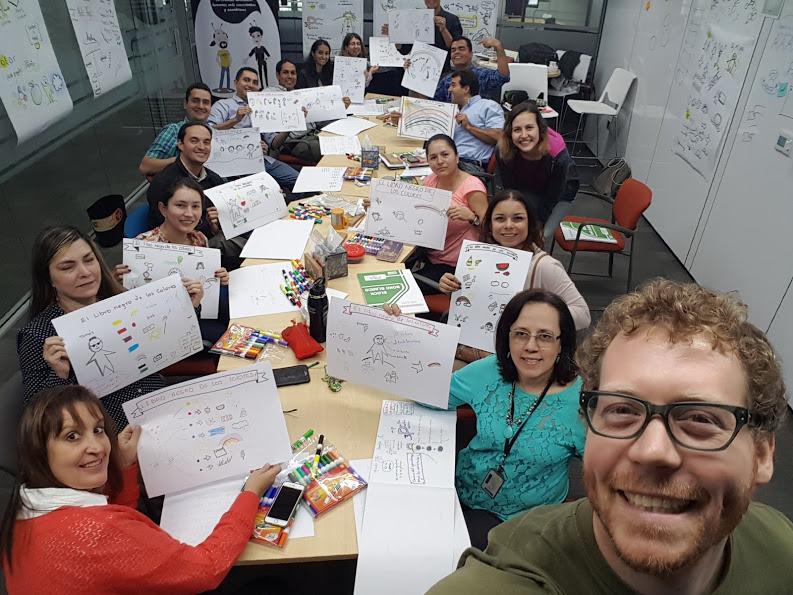 Pablo Tortorella Facilitacion Grafica 4