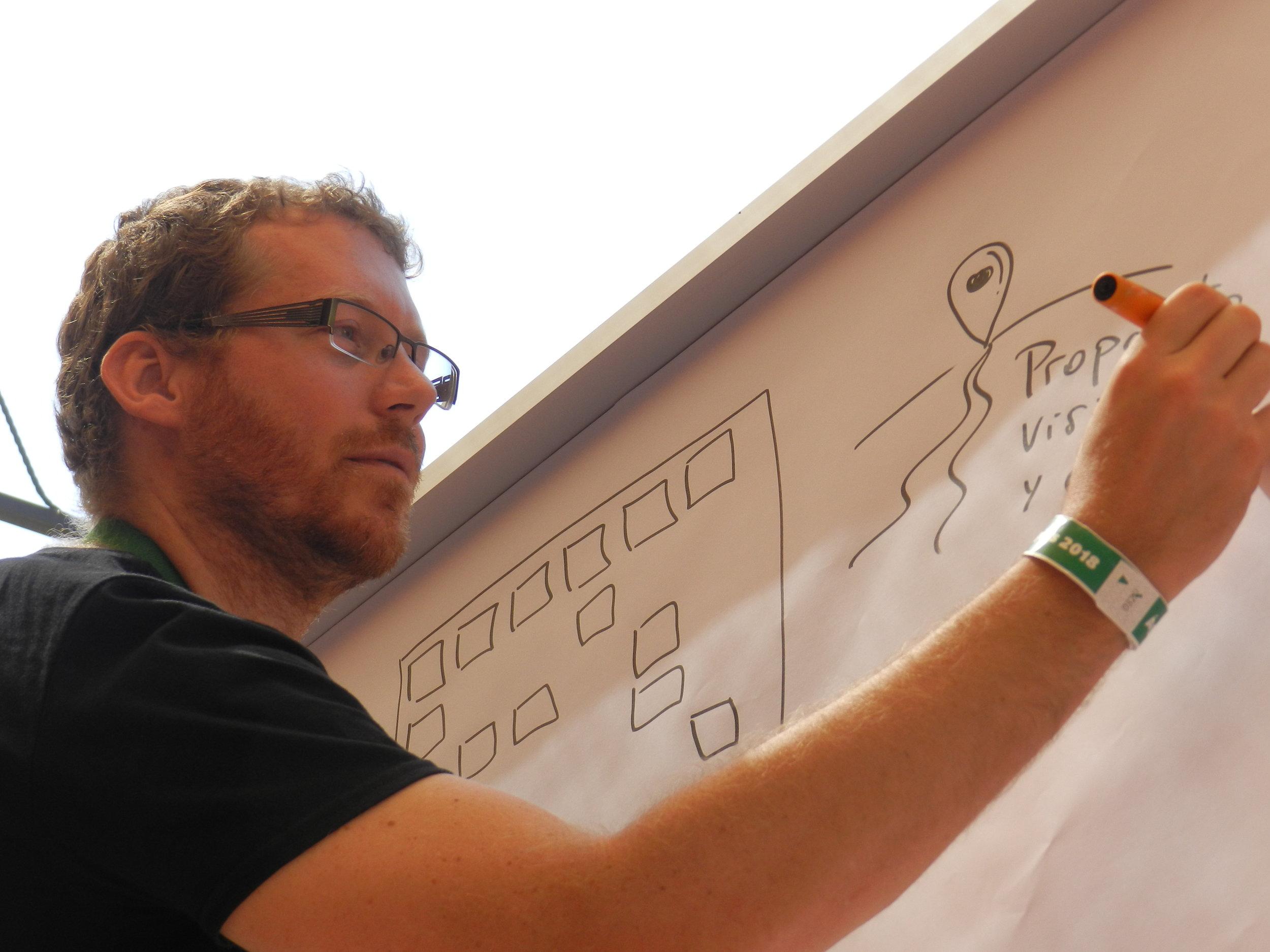 Pablo Tortorella Facilitacion Grafica 2