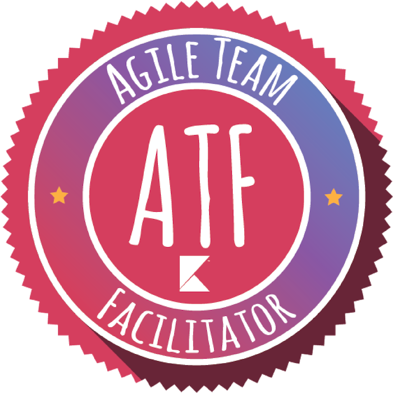 Agile Team Facilitator (ATF) -