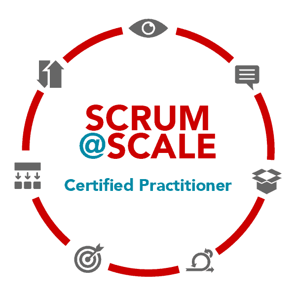 Scrum@Scale -