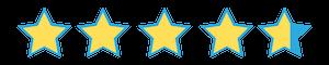 Rating: 4.79/5 basado en 17 opiniones de asistentes a sus eventos