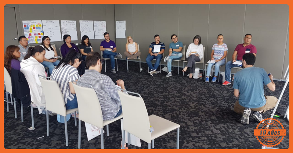 Certified Scrum Product Owner Scrum Mexico 6