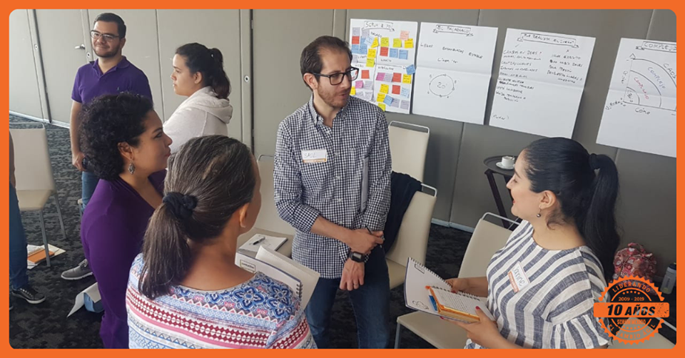 Certified Scrum Product Owner Scrum Mexico 7