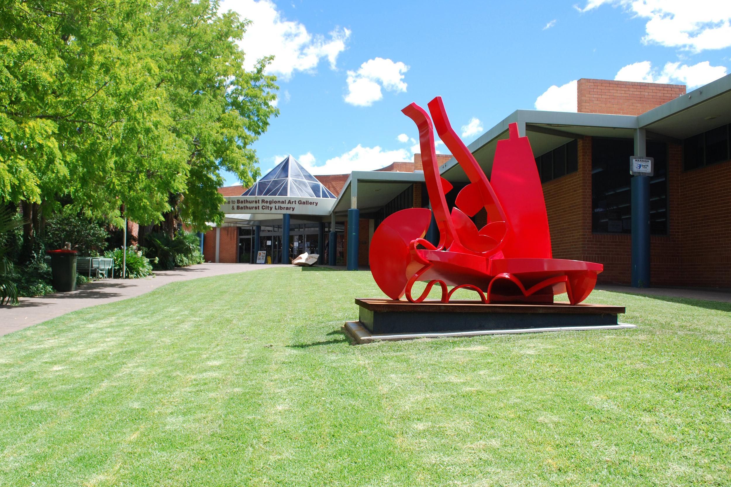 BRAG Gallery.Library Forecourt.jpg