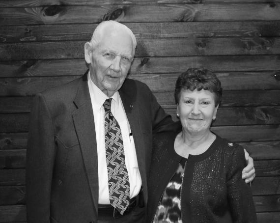 Dr. John & Sharon Hansen - Hospitality & Counseling