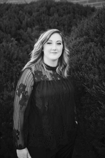 Ashton Veasey - Volunteer Coordinator
