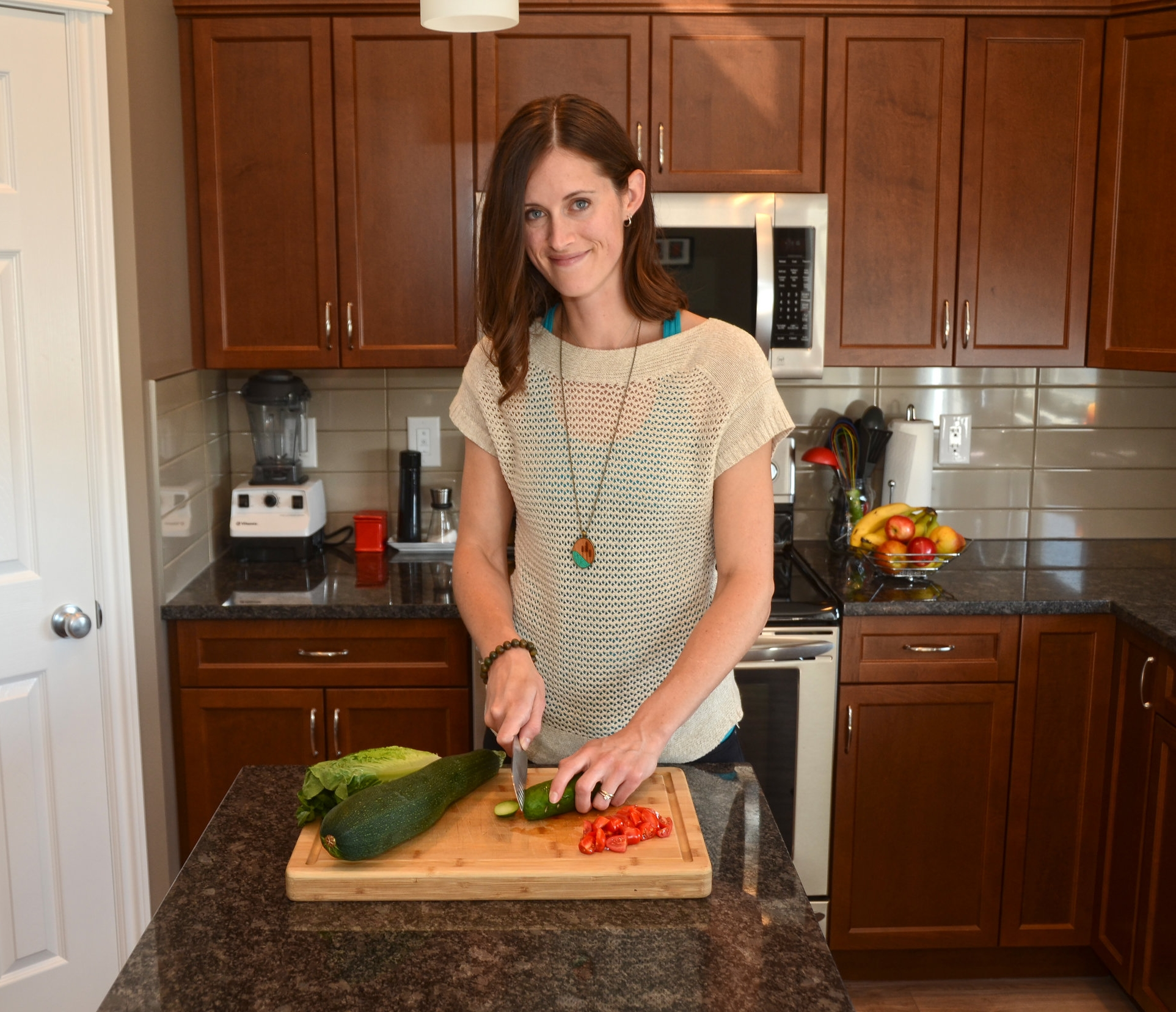 SOMETHING NUTRISHUS & WHAT RDS DO - hosted by Brooke Bulloch